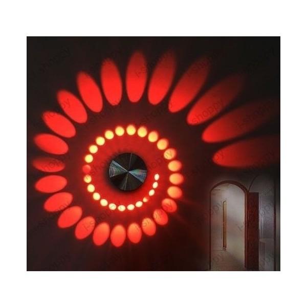 3W Svítidlo LED pro vnitřní osvětlení