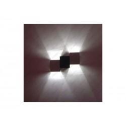 6W Nástěnné LED vnitřní osvětlení