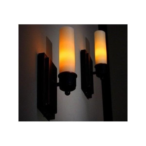 LED svícny vnitřní osvětlení