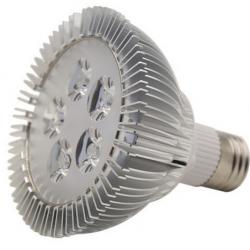 15 LED žárovka E27