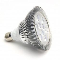 27 LED žárovka E27