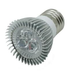 6W LED žárovka