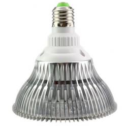 54 LED žárovka E27