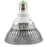 54W LED žárovka