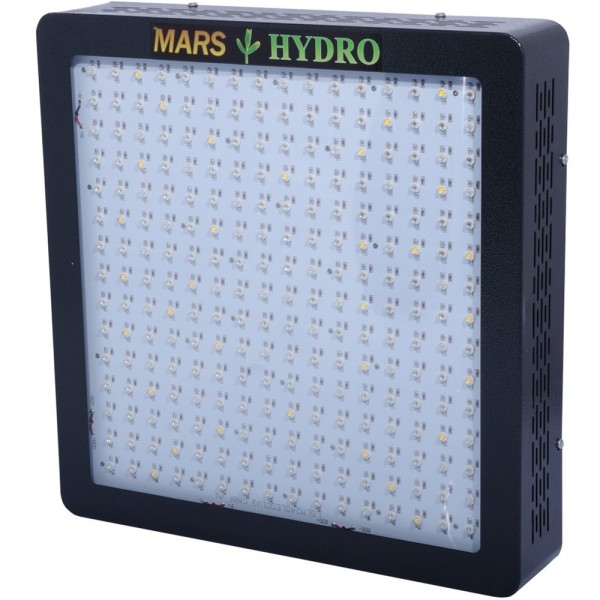 LED GROW 1200W MARS II svítidlo pro pěstování rostlin