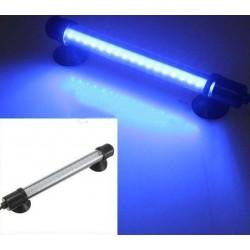 12 LED vodotěsné osvětlení pro akvária