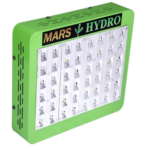 LED GROW 240W svítidlo pro pěstování rostlin - MARS HYDRO