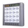 400W MARS HYDRO PRO 80 EPISTAR LED svítidlo pro pěstování rostlin