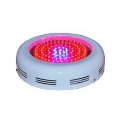 90W LED UFO svítidlo pro pěstování rostlin