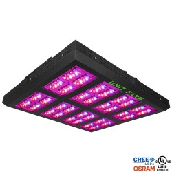 UNIT FARM UFO 320 Cree Osram