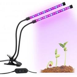 15W LED duální osvětlení s...