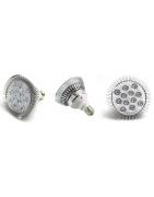 Žárovky LED pro pěstování rosltin