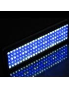 Reflektory pro akvaristiku